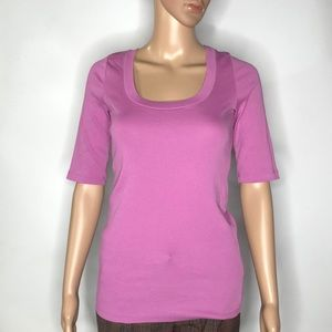 J. Crew The Perfect Shirt Top Size Small